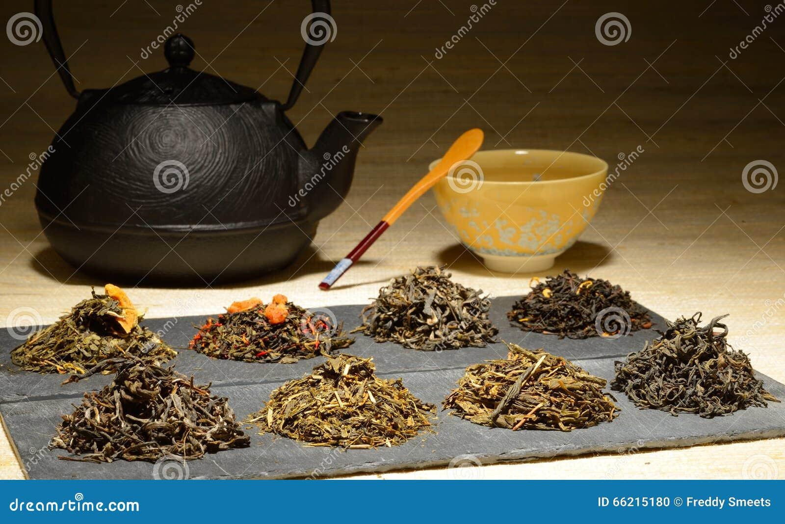 Atmosfer herbaty