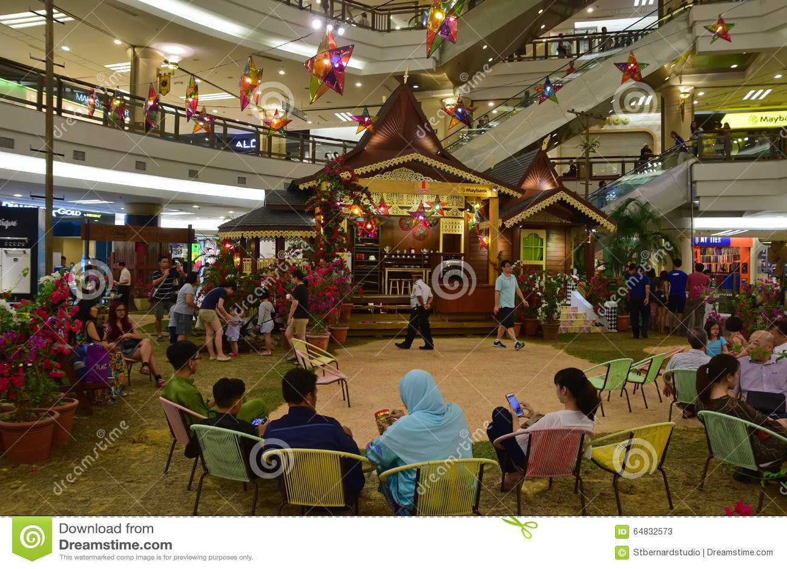Must see Shop Eid Al-Fitr Decorations - atmoshphere-hari-raya-puasa-eid-al-fitr-shopping-mall-malaysia-festive-period-typical-many-people-64832573  Pic_908580 .jpg