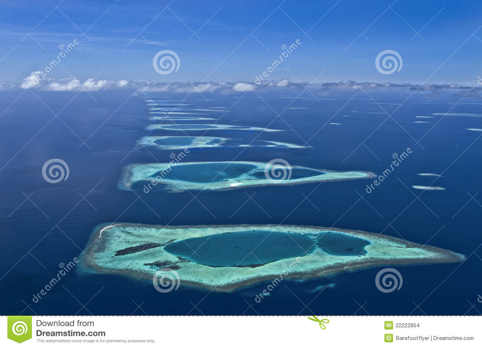 Atole Maldives