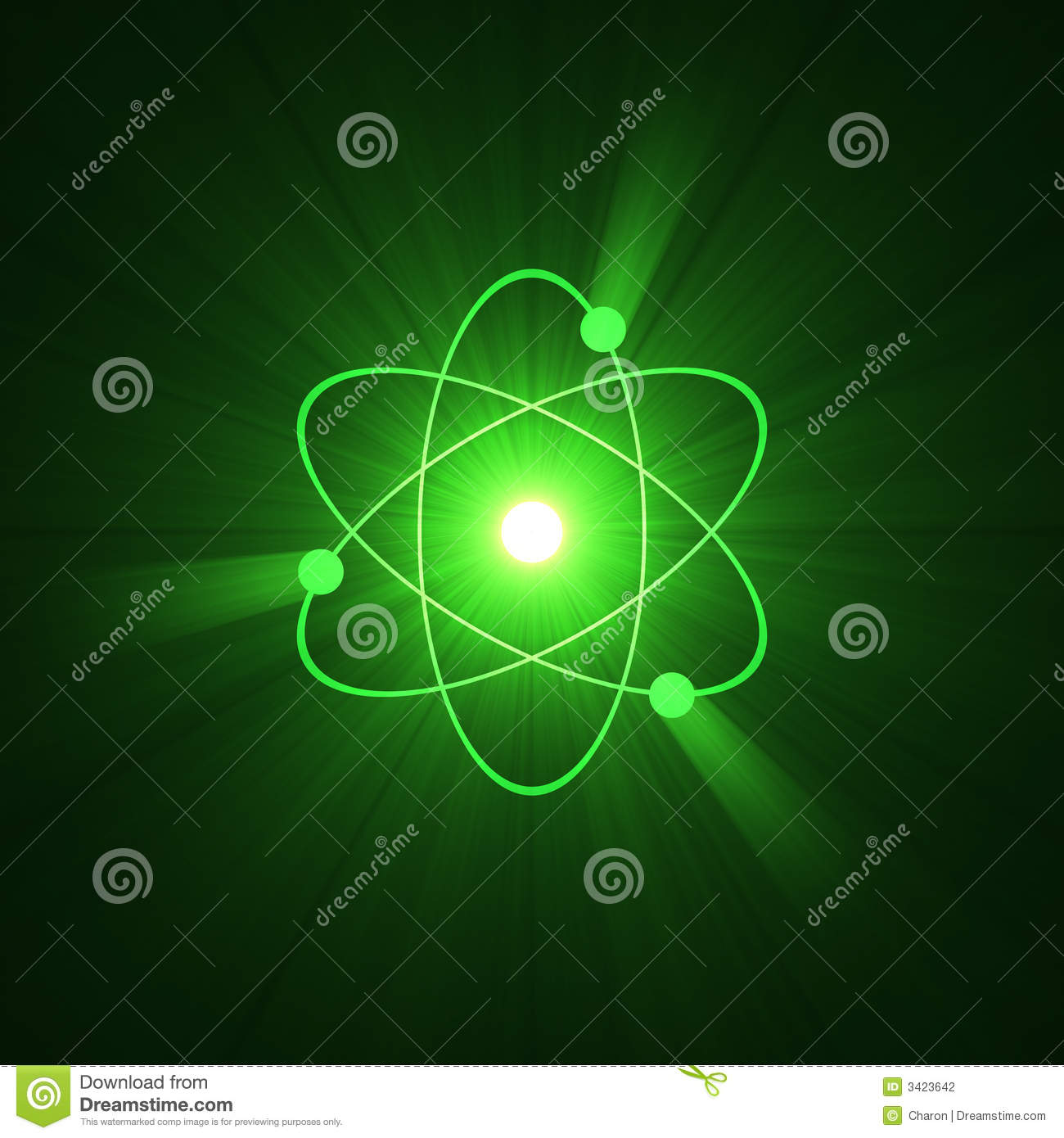 Atomic Structure Atomic sign atom structure