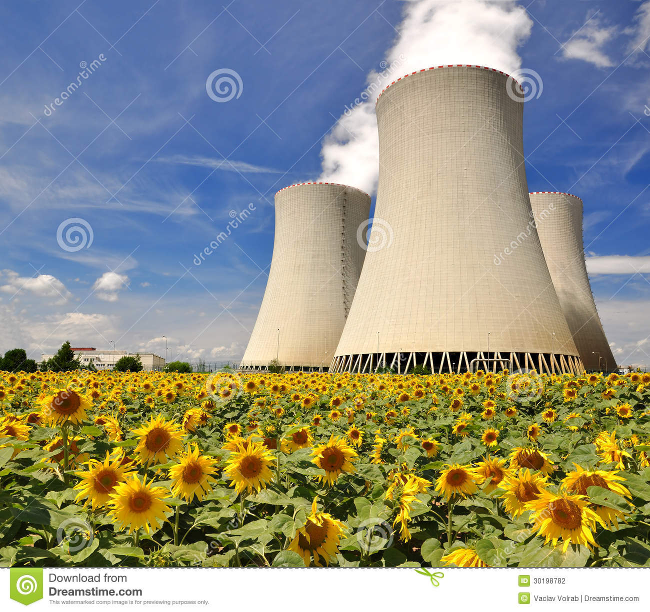 countrys nuclear power industry - 700×610