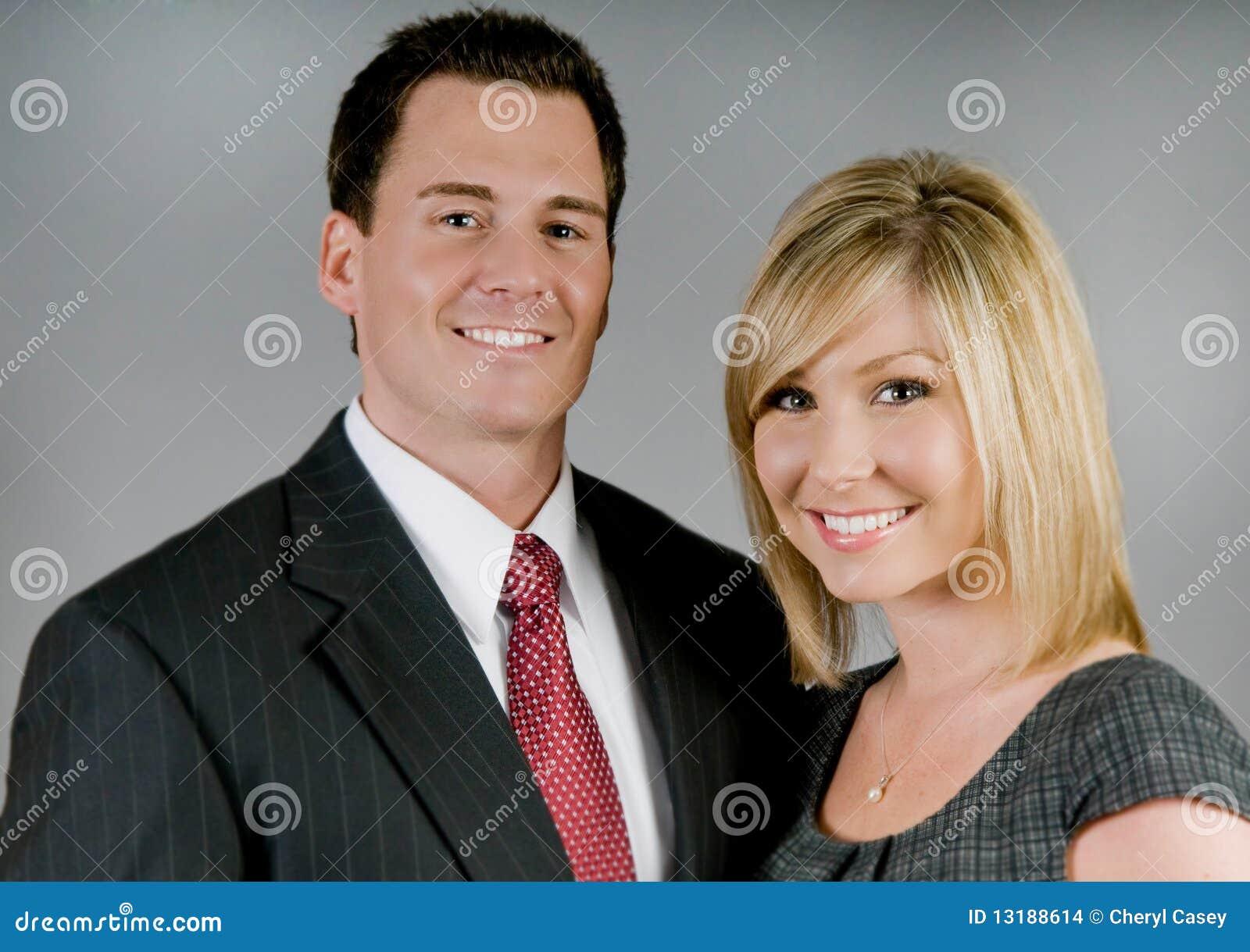 Atrakcyjni partner biznesowy