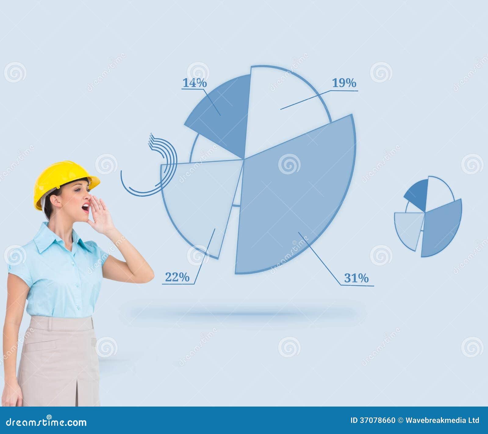 Download Atrakcyjny Architekta Wrzeszczeć Zdjęcie Stock - Obraz złożonej z elegancki, kariera: 37078660