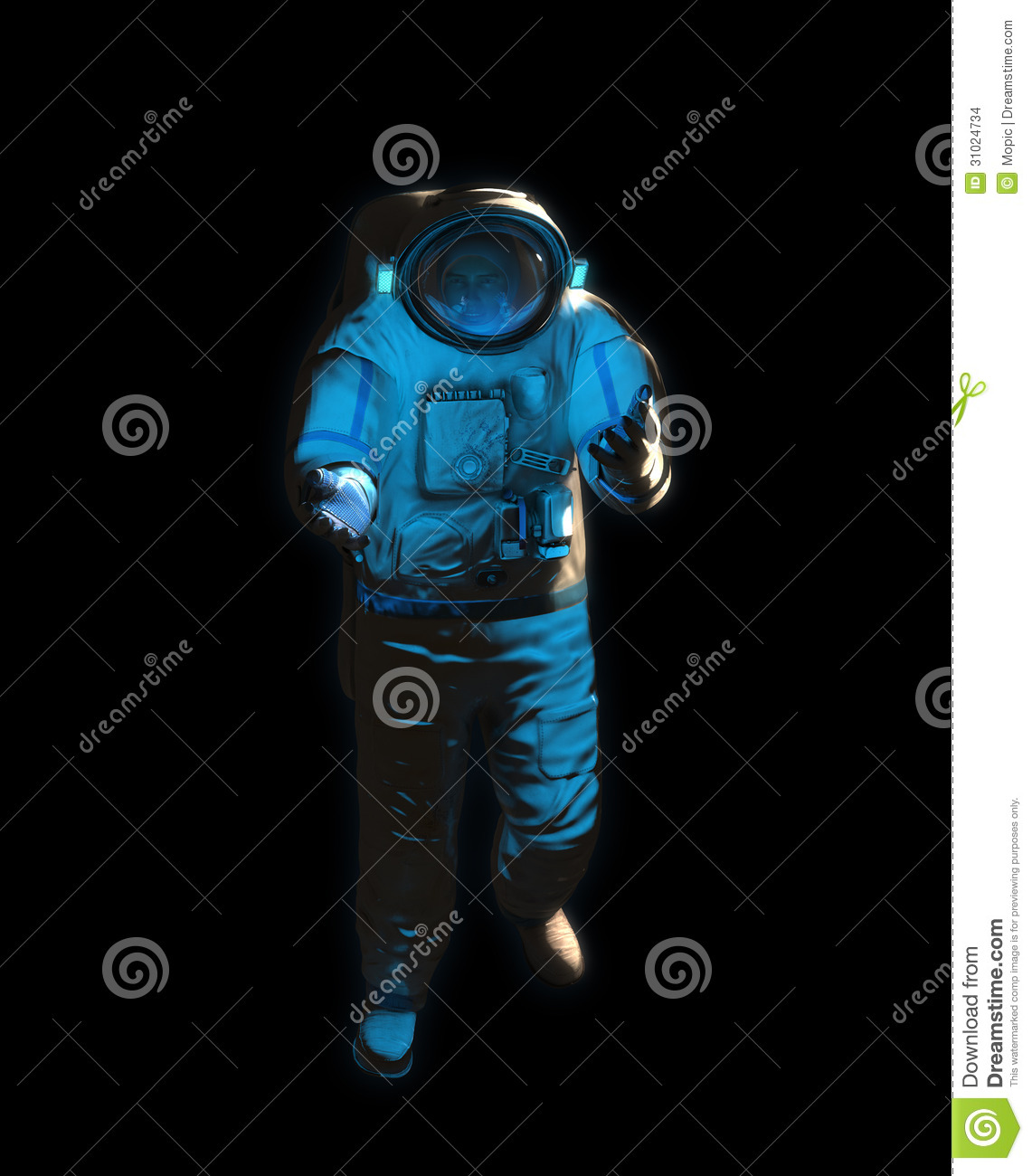 astronauts in space weightless - photo #39