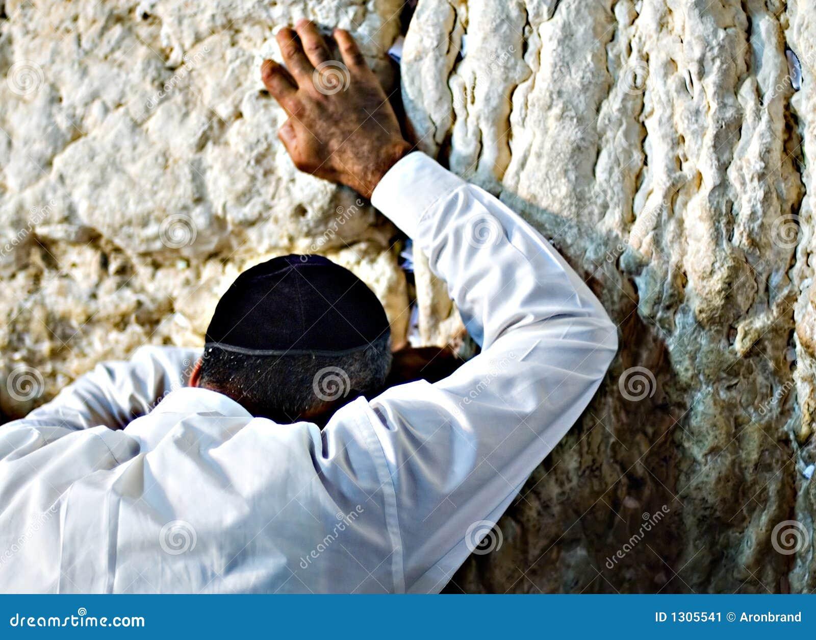 Att jämra sig vägg för israel jerusalem bön
