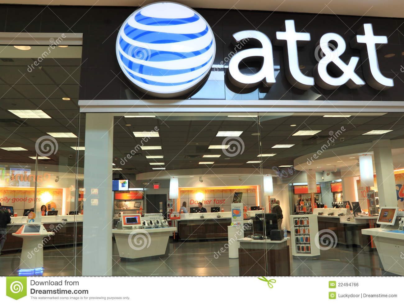 AT&T Phones. AT&T's eye for innovation has guided them through numerous phone line expansion projects. At the top of their accomplishments is the integration of the technologically advanced AT&T DECT phones.