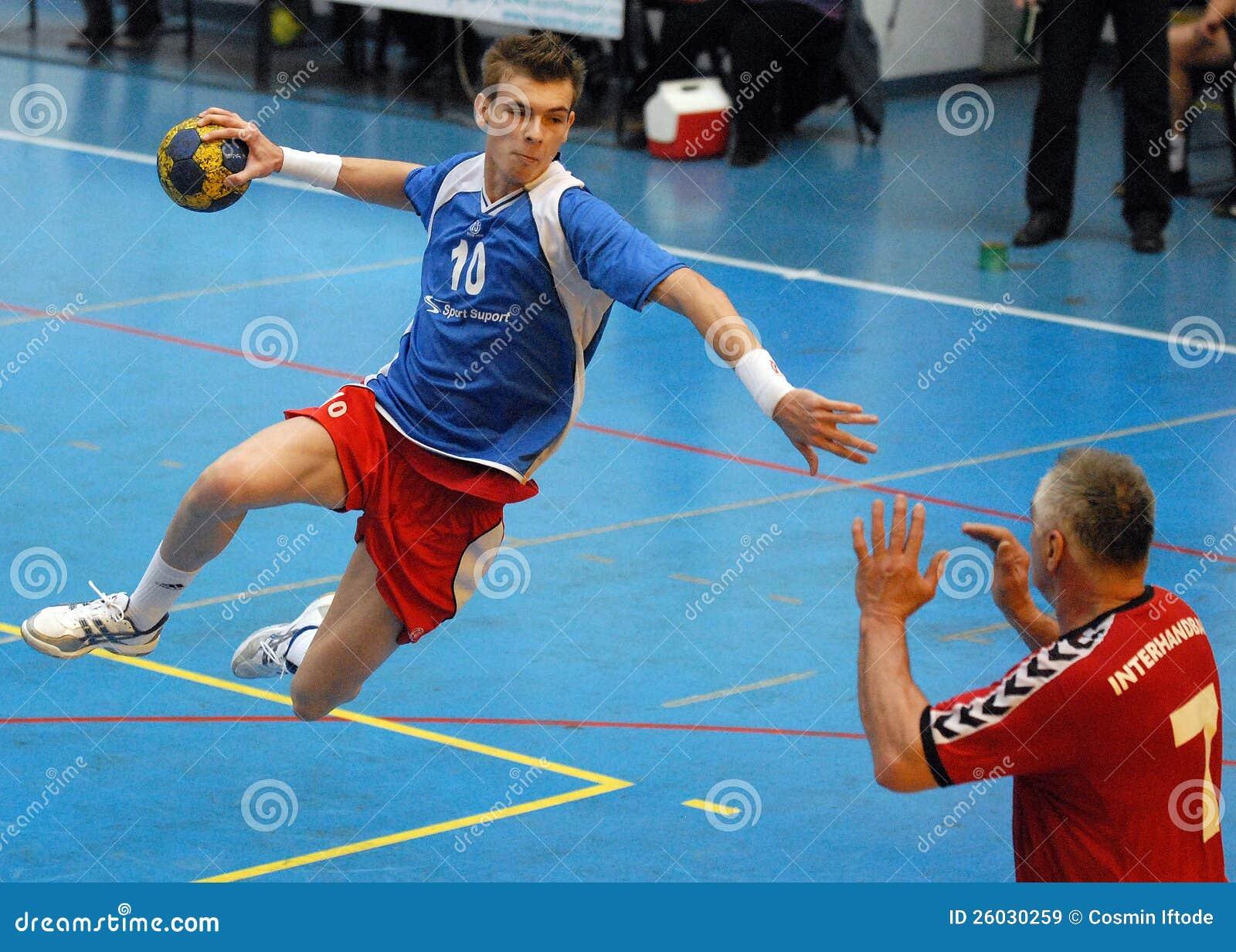 Attacco di palla a muro