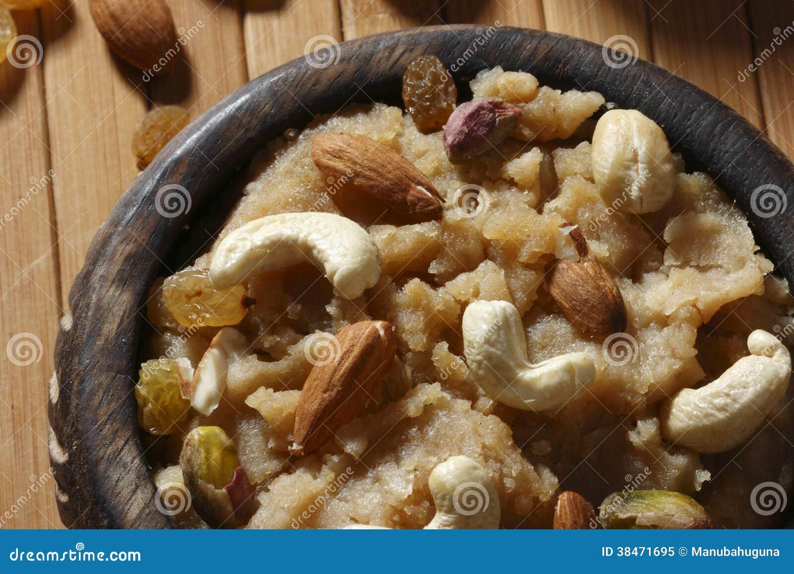 atte ji sero是面粉基于点心做用小麦面粉,酥油和干果子.