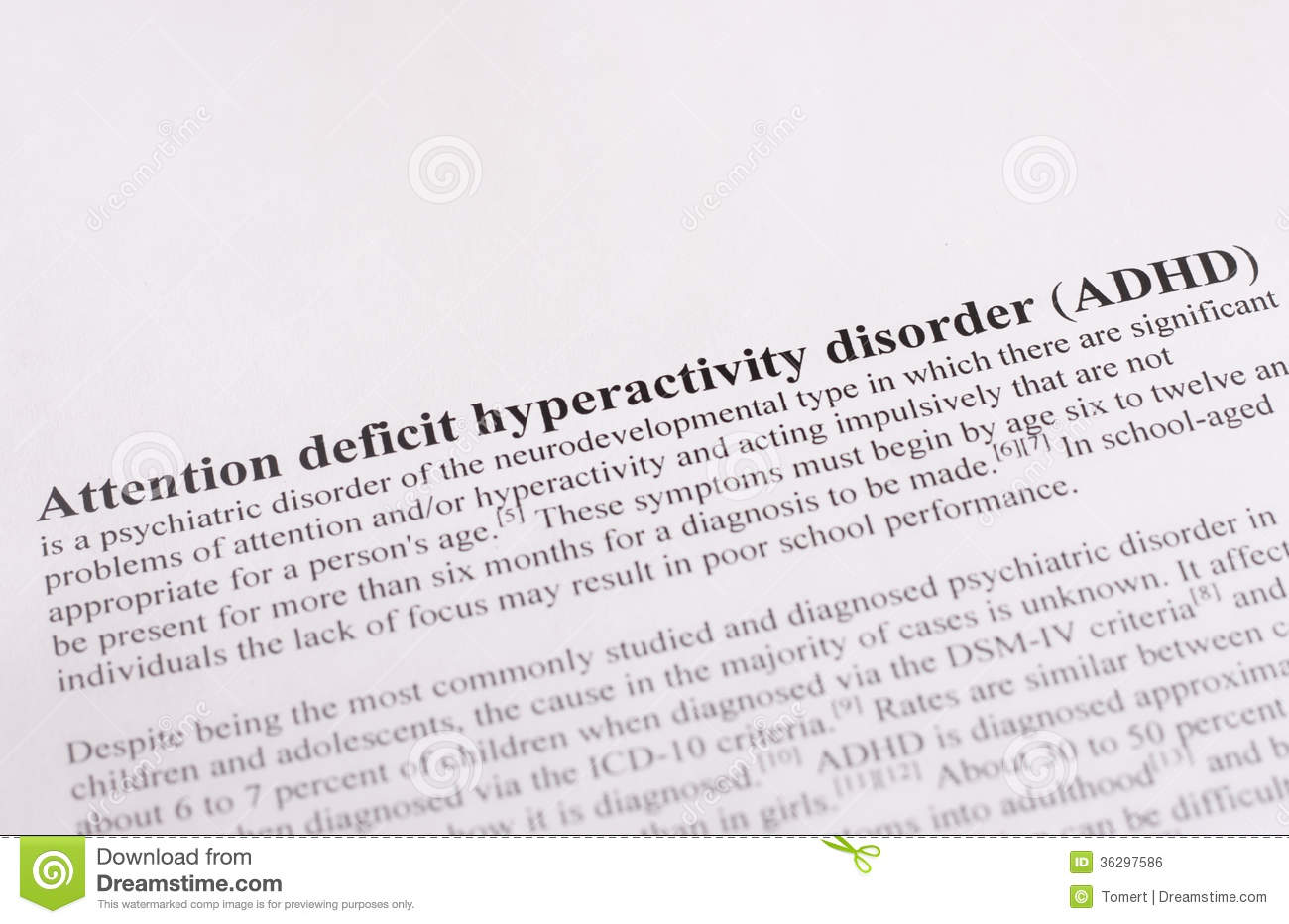 self concept attention deficit hyperactivity disorder and caring Common nursing diagnosis and interventions found on nursing care plans attention deficit hyperactivity disorder (adhd) risk for self directed or other directed violence defensive coping.