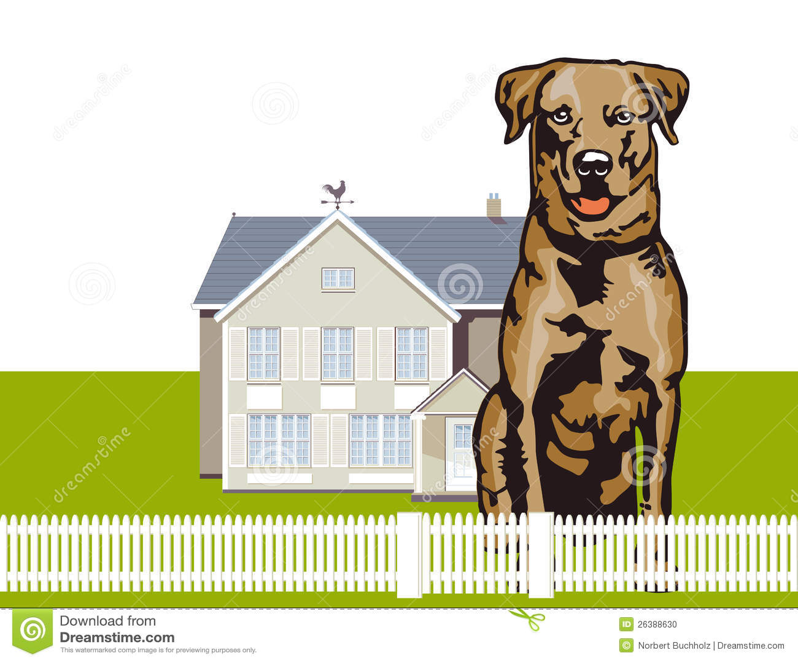Attentive watchdog
