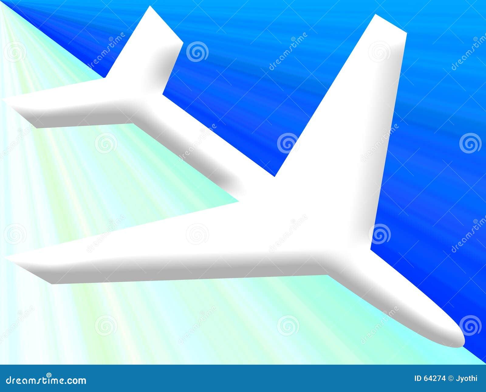 Atterraggio di volo