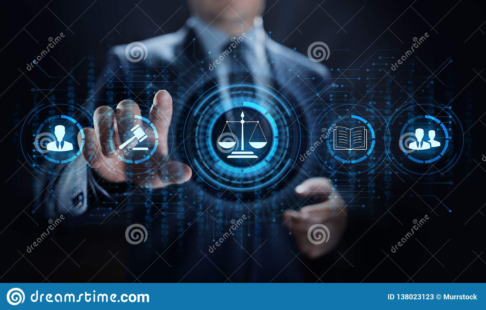Attorney at law legal business advice lawyer. Labor compliance.