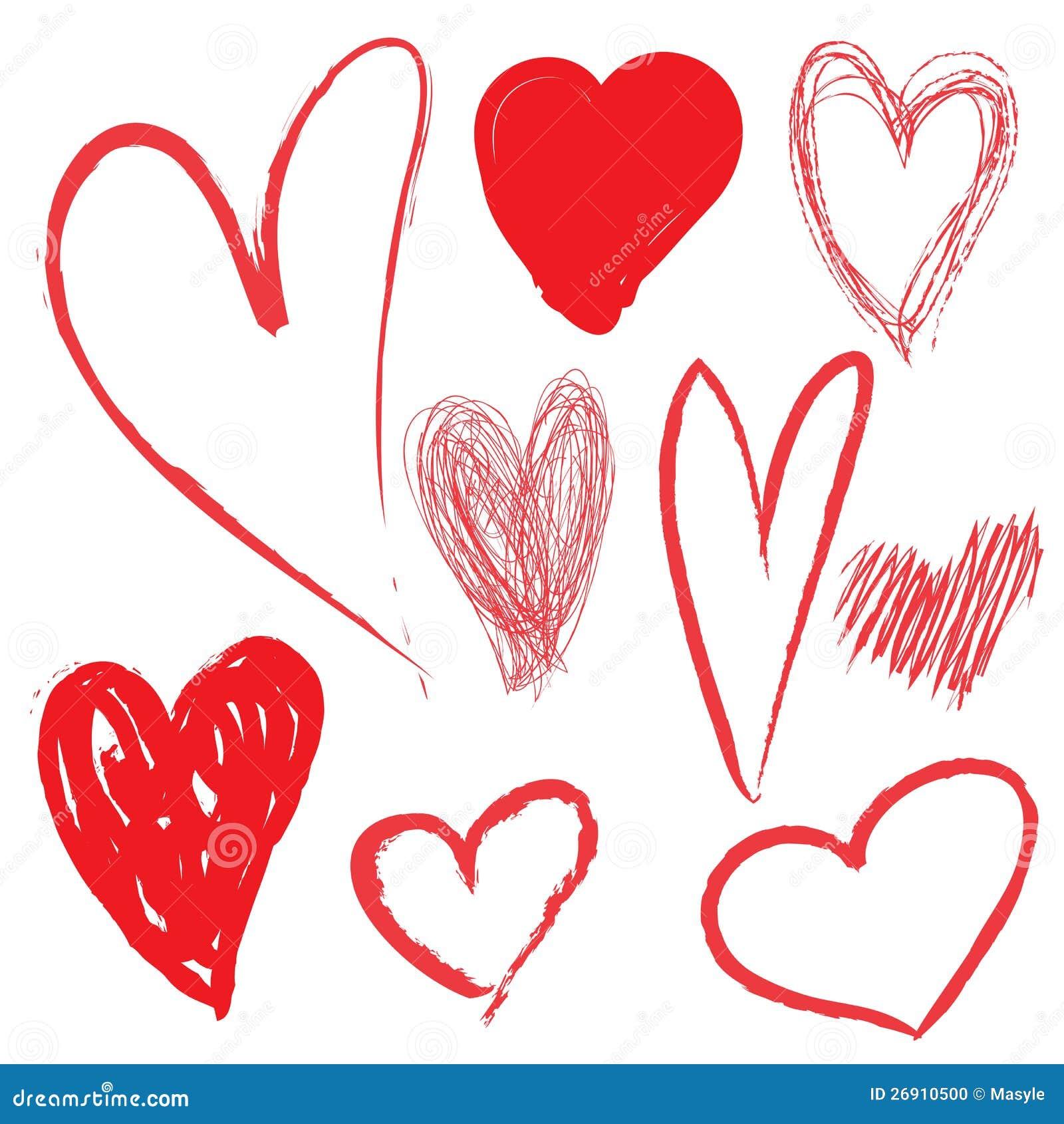Attraction de coeur