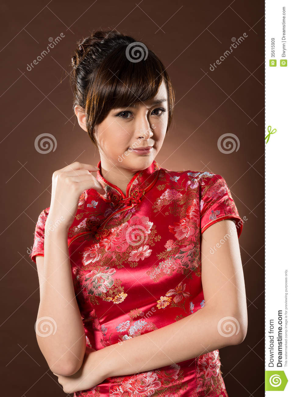 Are chinese women attractive