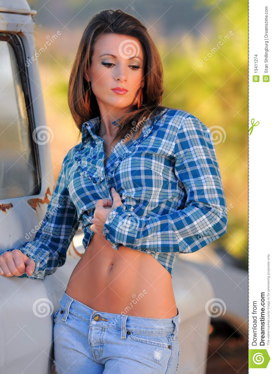 Sexy country girl shirts