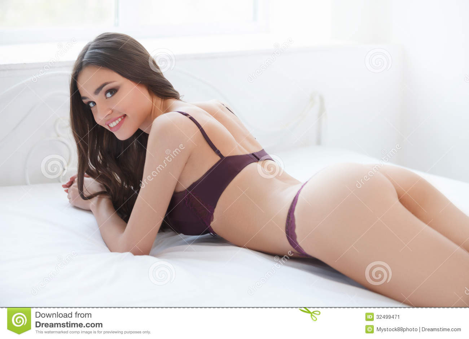 Porno junge damen
