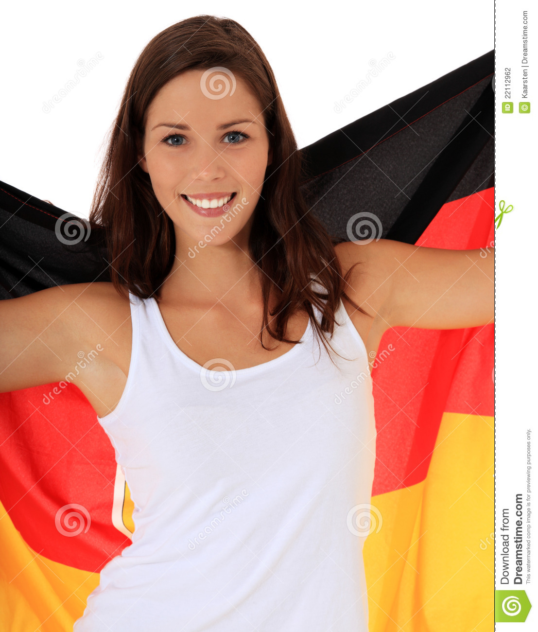 Phrase magnificent german flag sexy girls