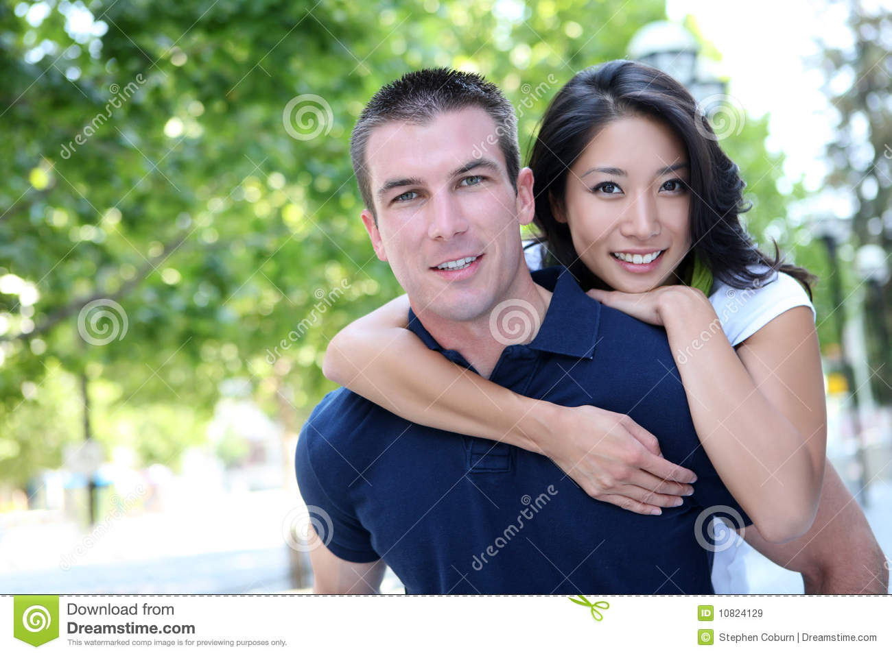 photo: dating marriage asian