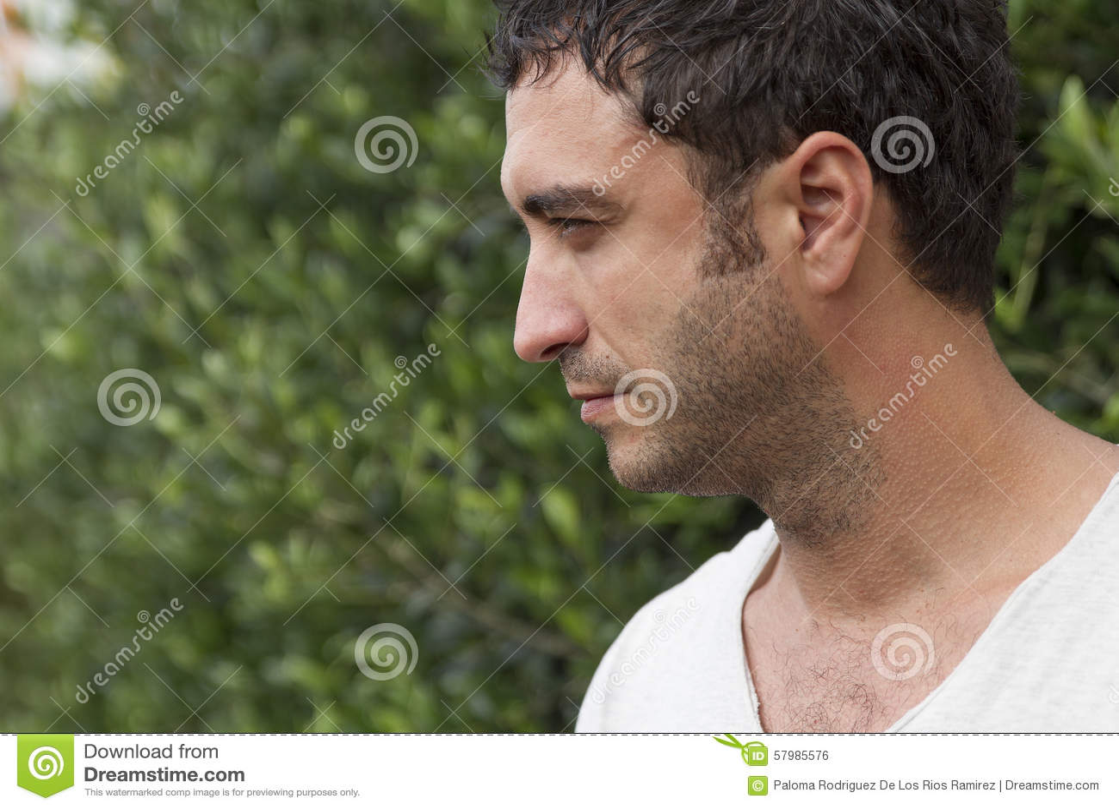 Attractive profile pictures