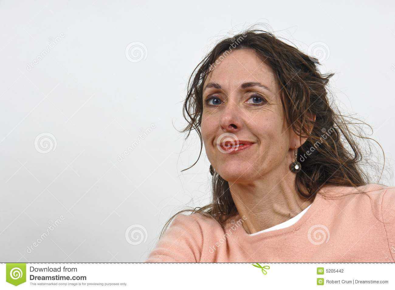 Attractive Middle Aged Women 82