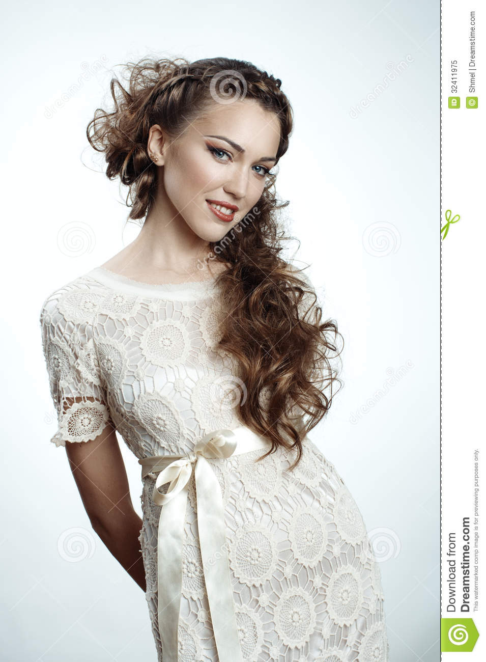 An Attractive Russian Woman Or 49