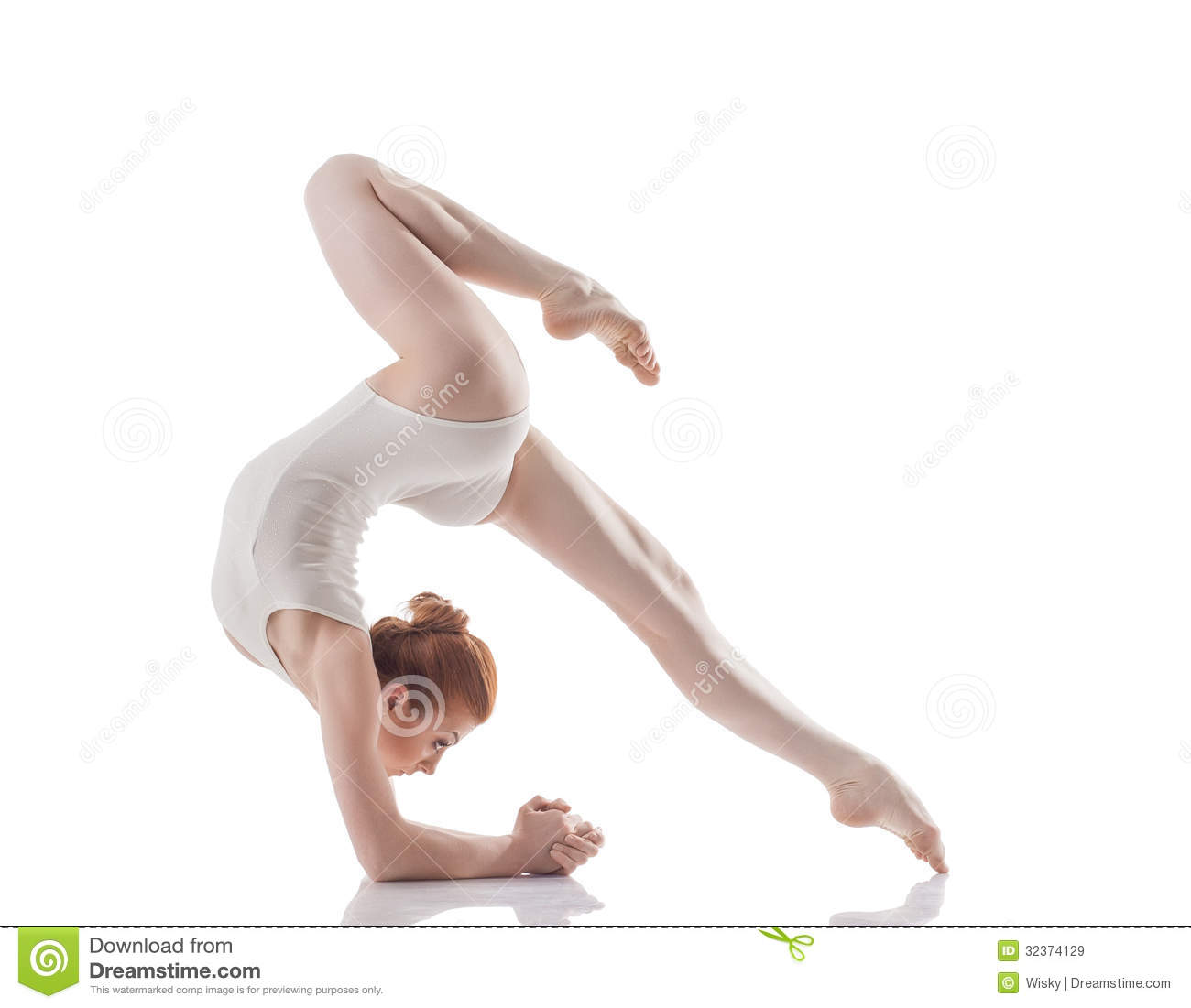 Acrobatic girls images 45