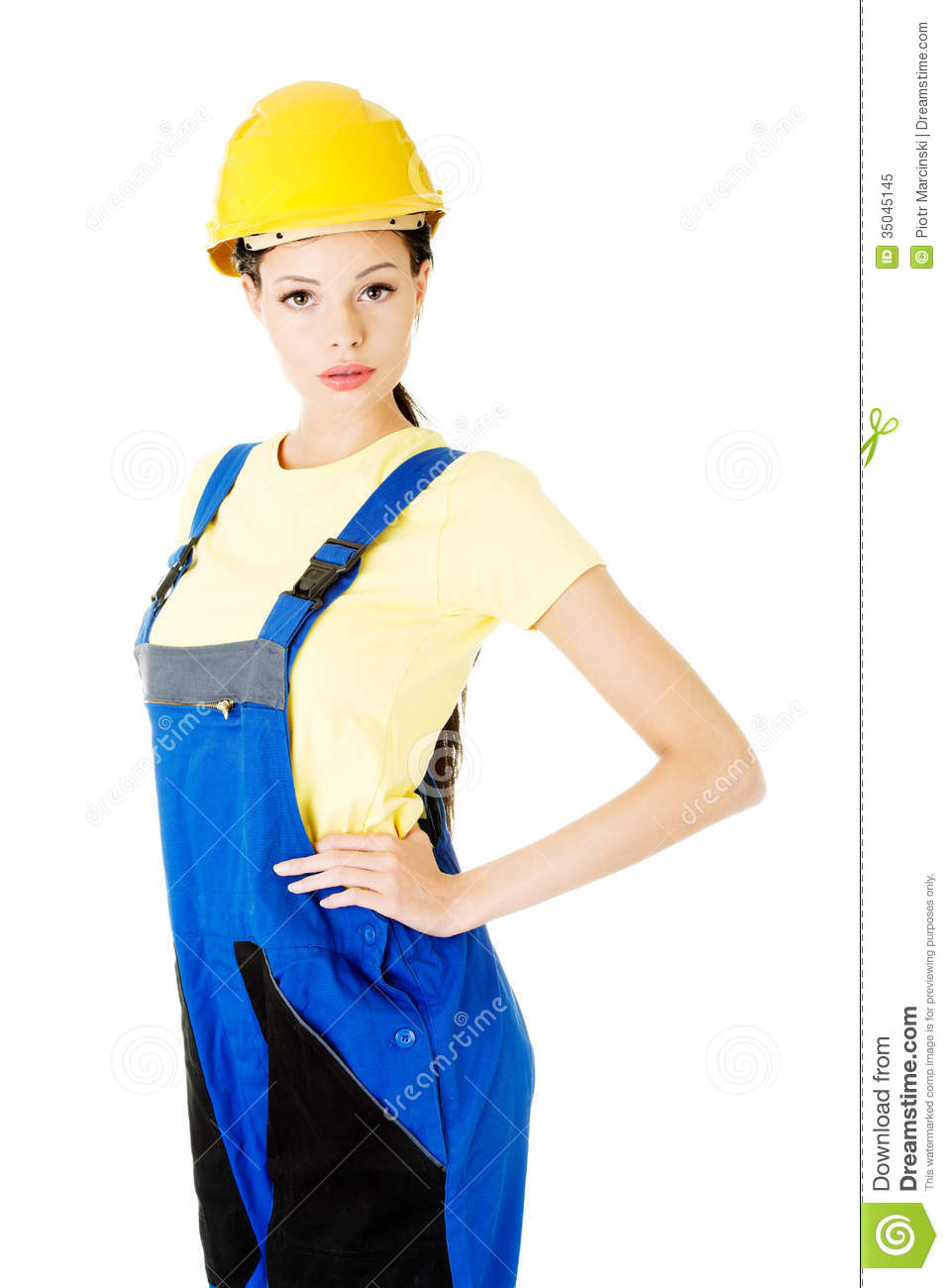 Women S Industrial Work Clothes