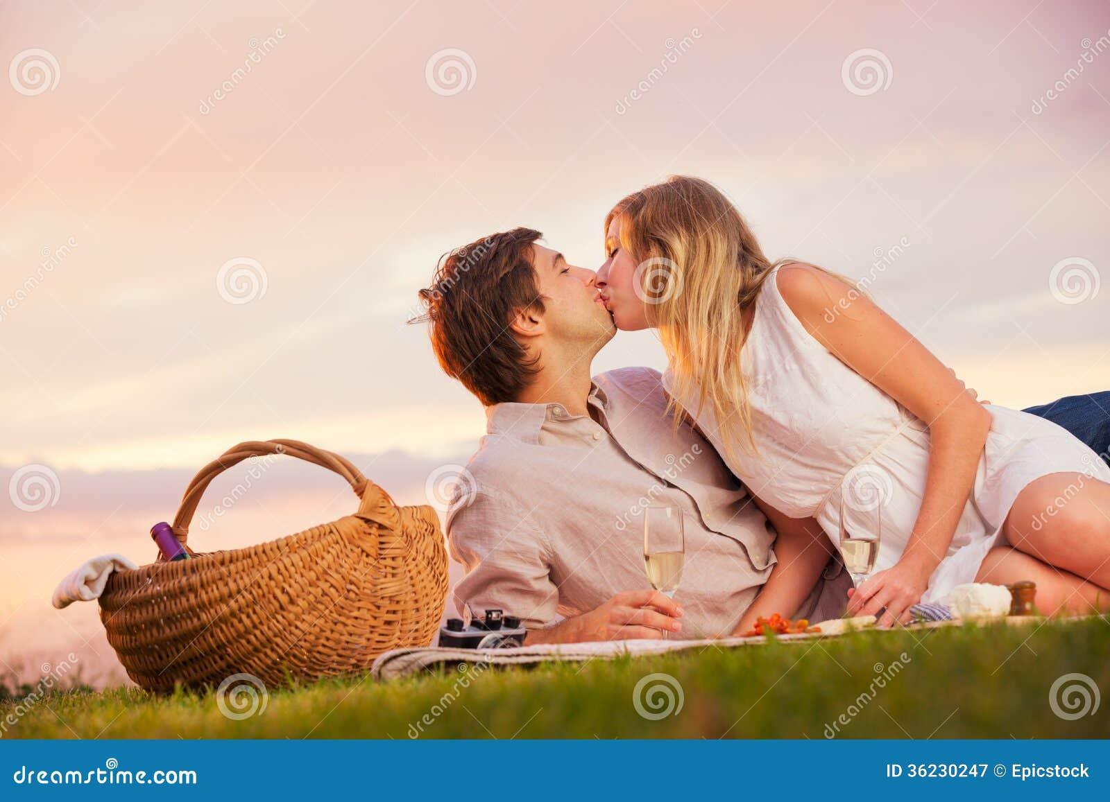 En Romantisk Par