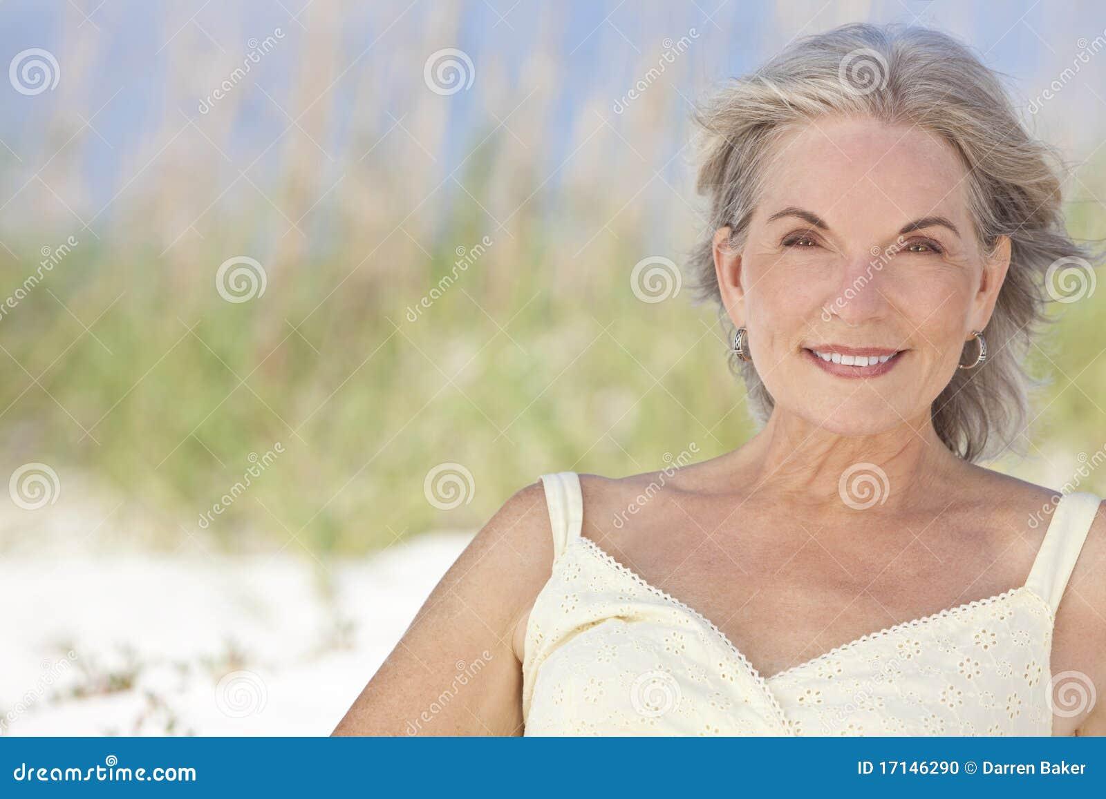 Ältere frauen attraktive Umfrage: Ab
