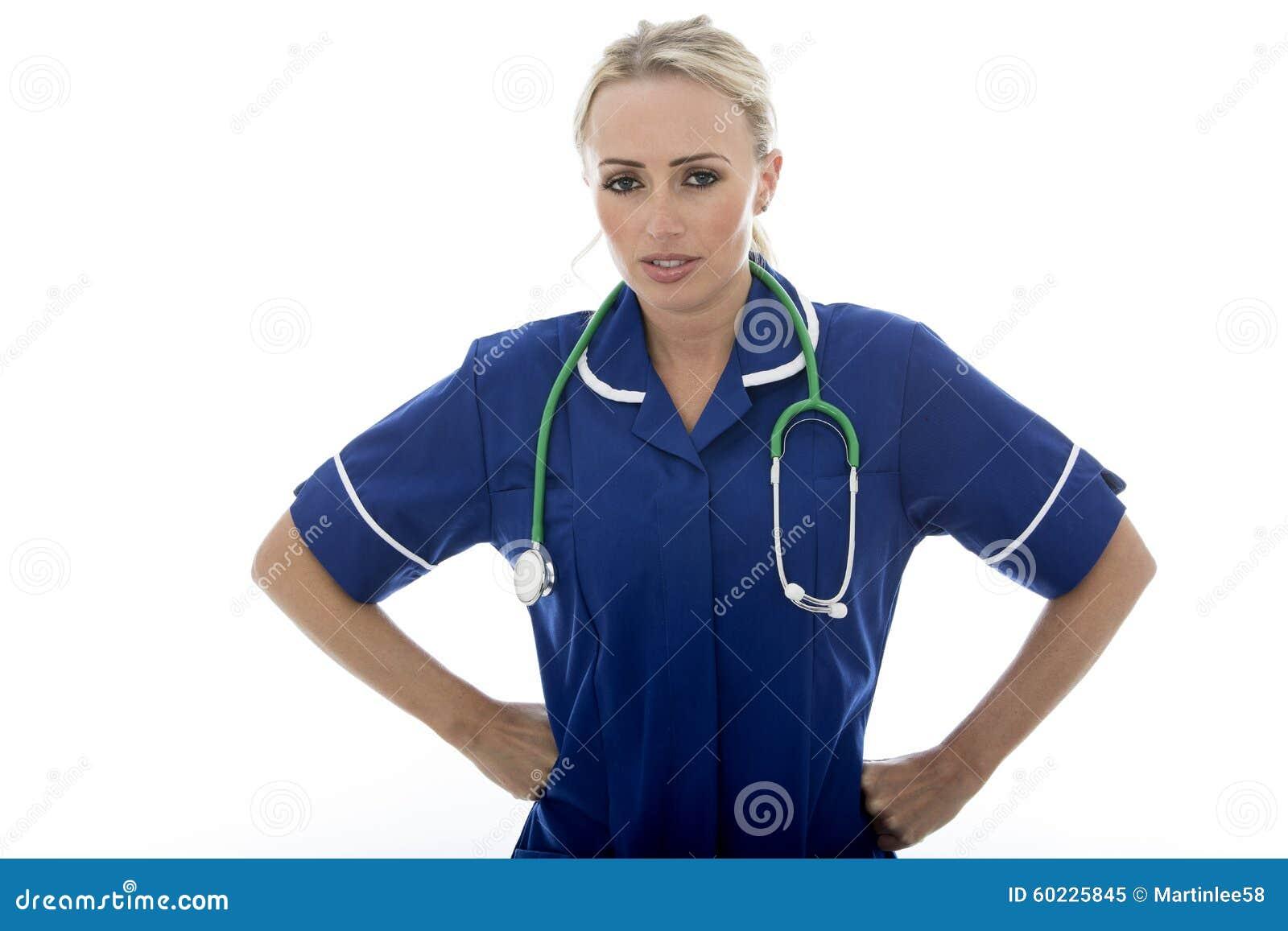 Großzügig Nehmen Sie Die Notaufnahme Der Krankenschwester Wieder Auf ...