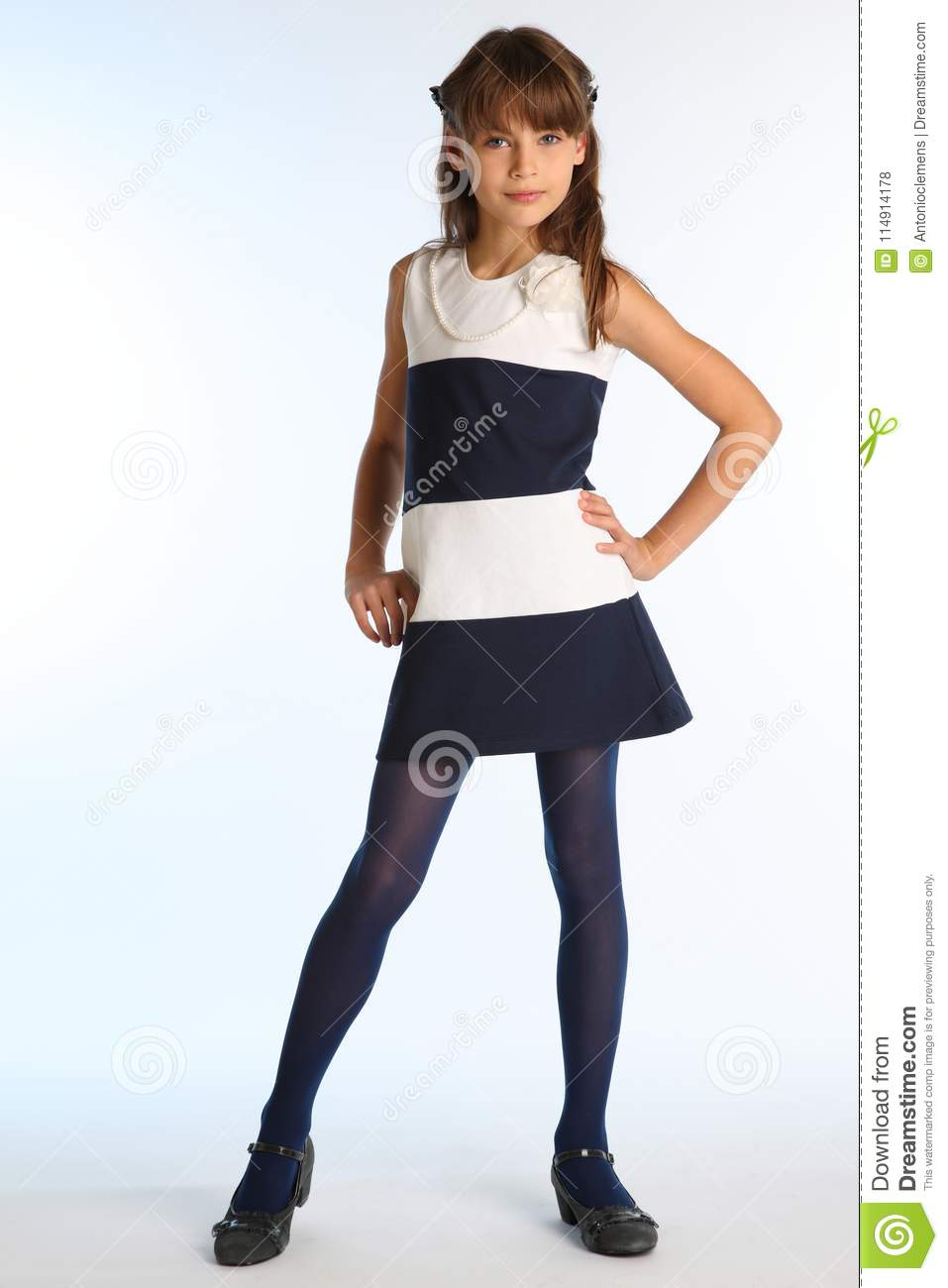 Speaking. very young girl in pantyhose photos opinion