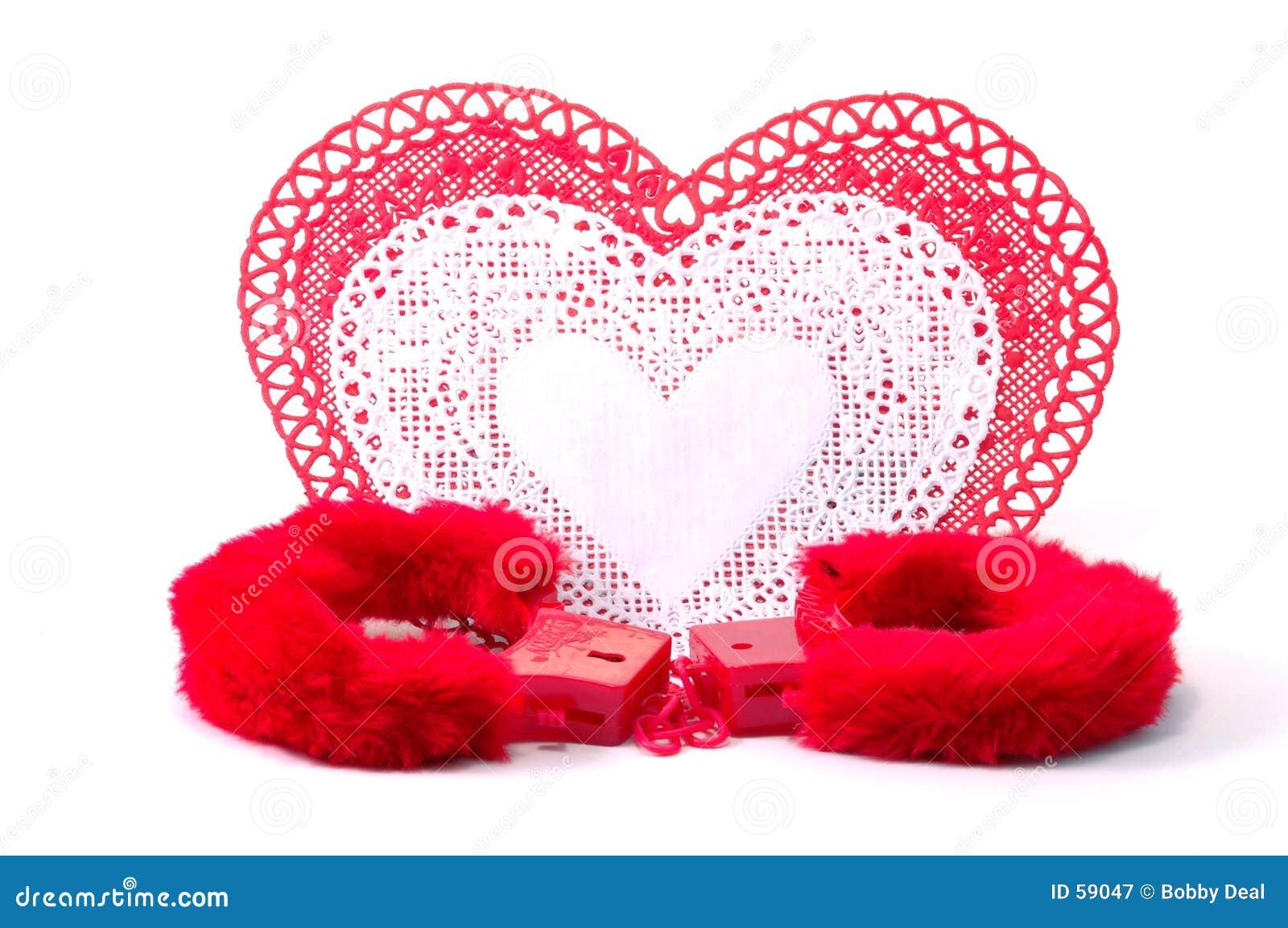 Download Attrapé dans l'amour image stock. Image du valentine, roman - 59047