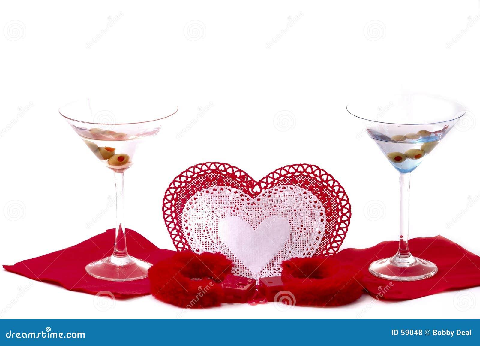 Download Attrapé dans l'amour photo stock. Image du menottez, valentines - 59048