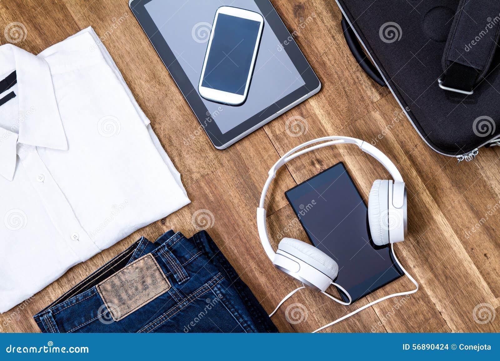 Attrezzatura informale ed elettronica