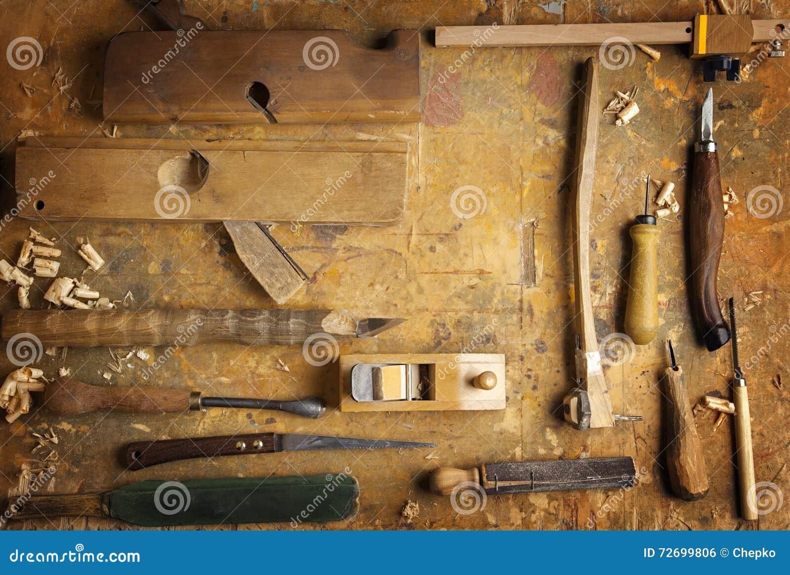 Strumenti Per Lavorare Il Legno : Utensili antichi per lavorare il legno attrezzi per lavorare il