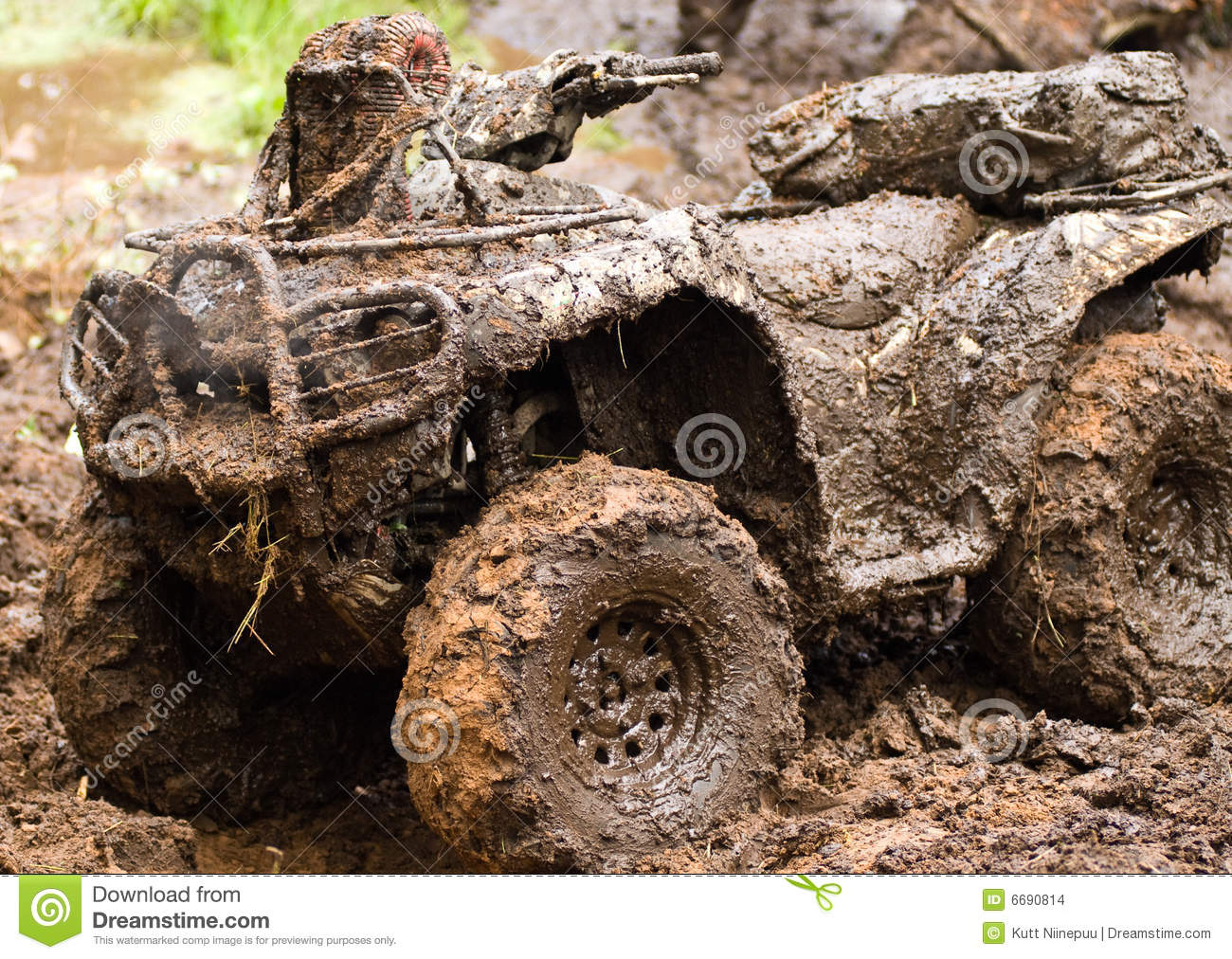 ATV Enduro