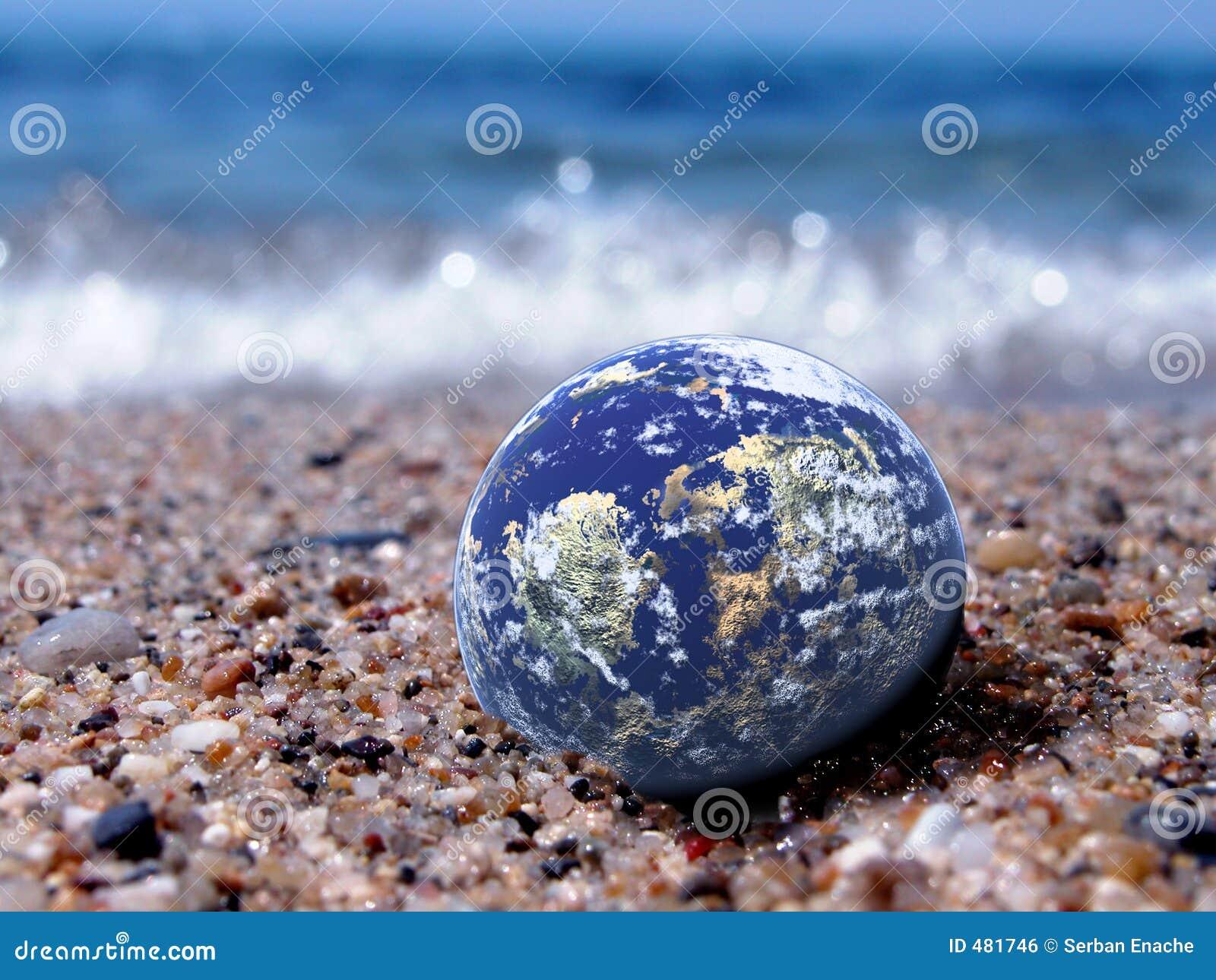 Außer der Erde 2
