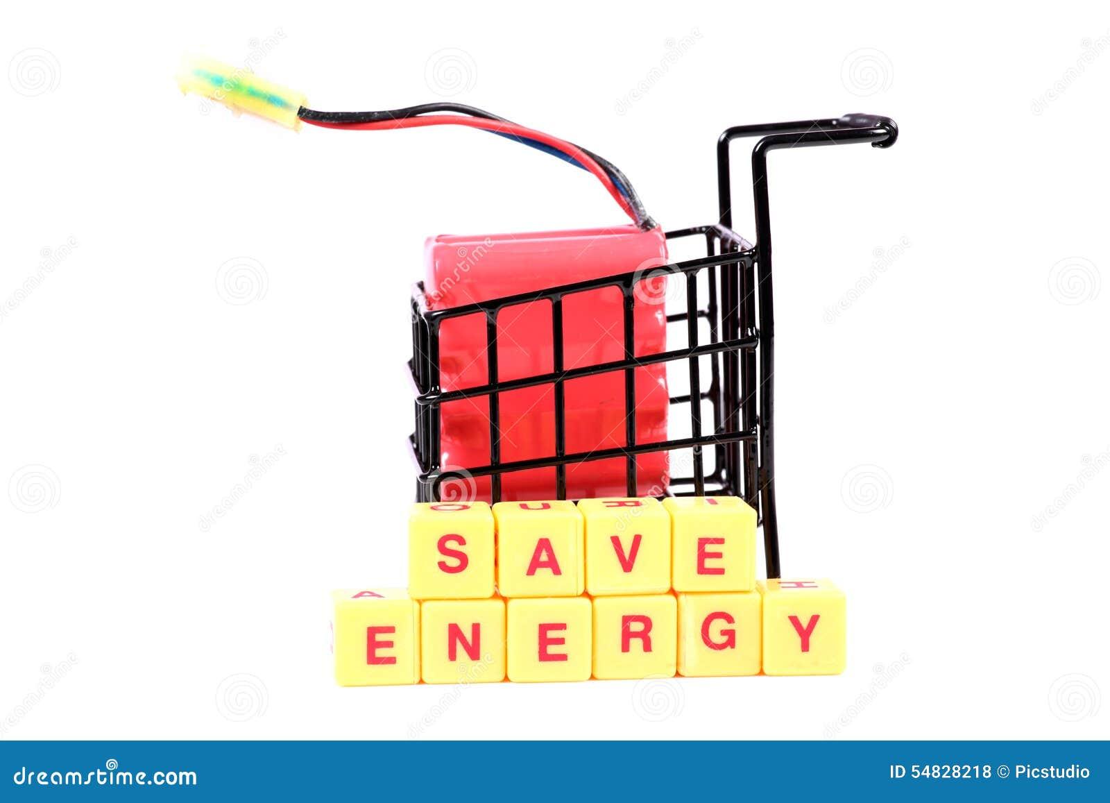 Außer Energie