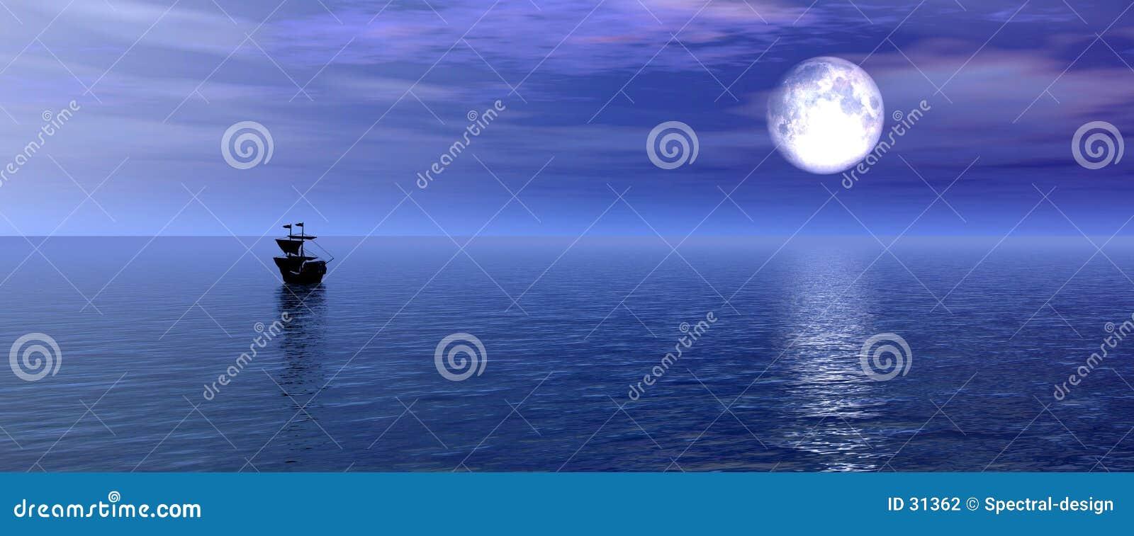 Au delà de l horizon