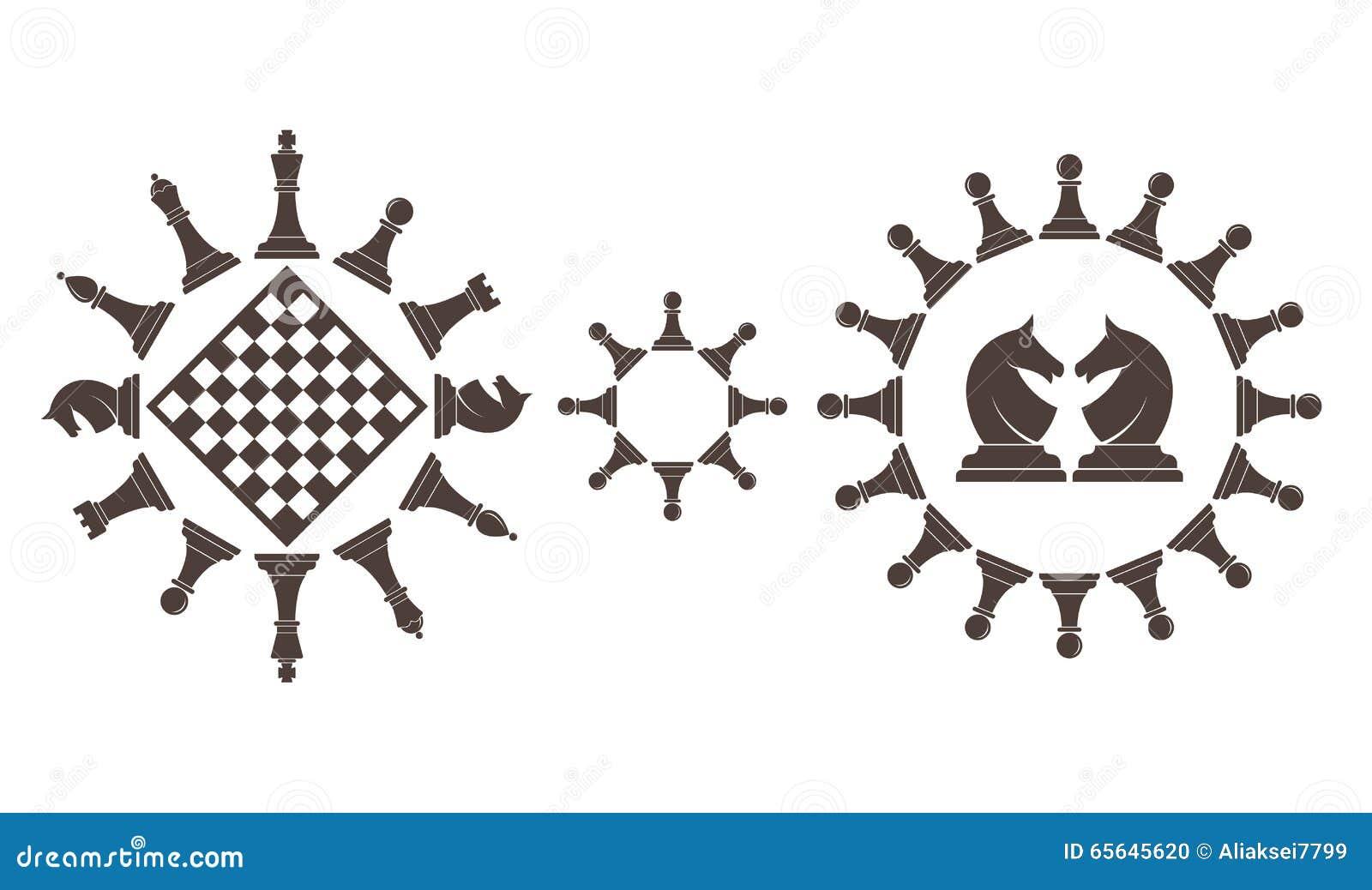 Aube de bataille Symboles et icônes
