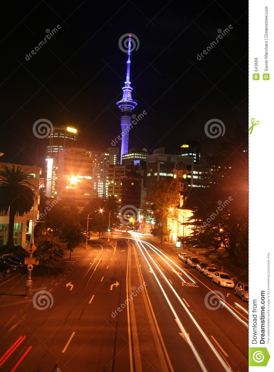 Date alive in Auckland