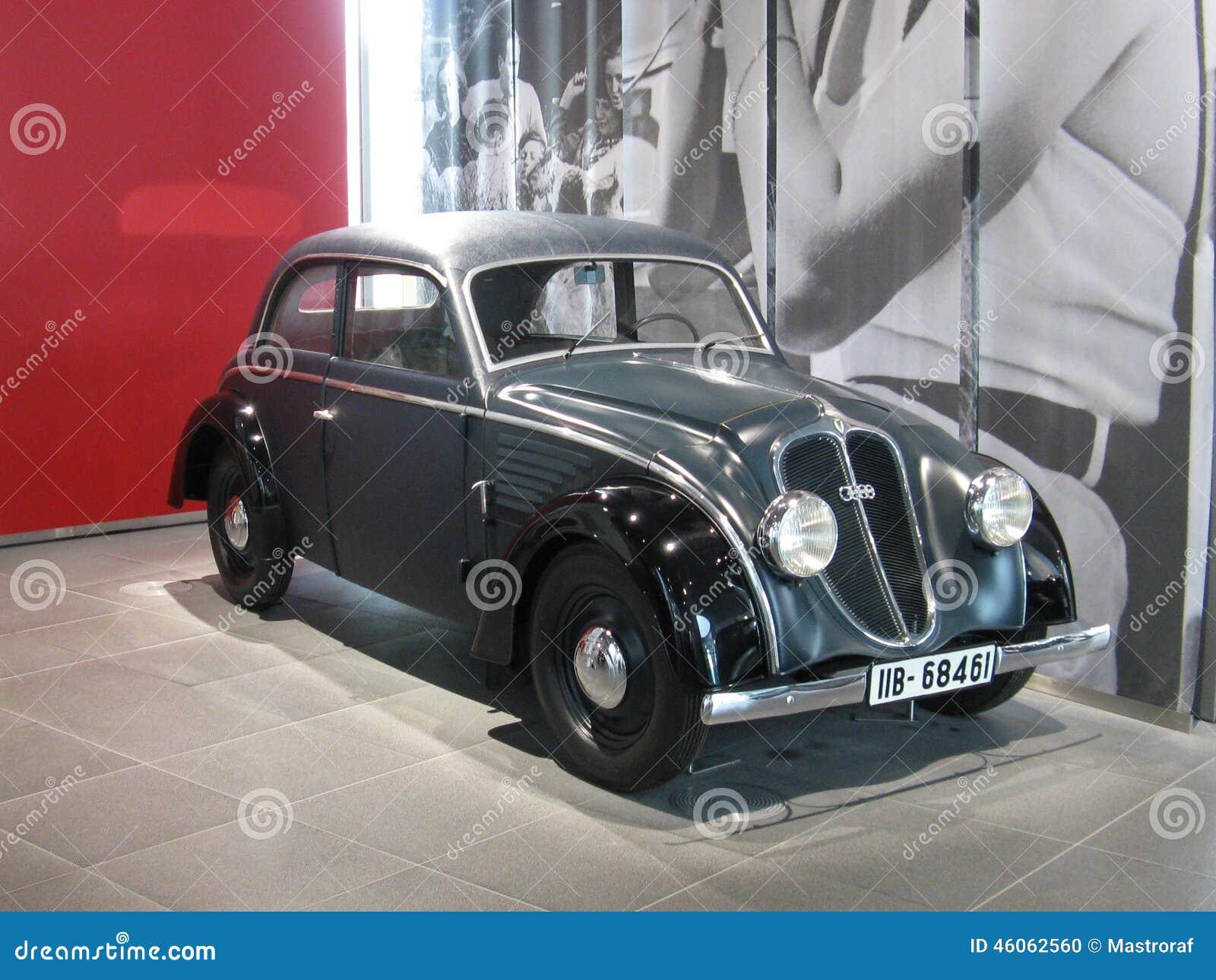 Audi 1938 920