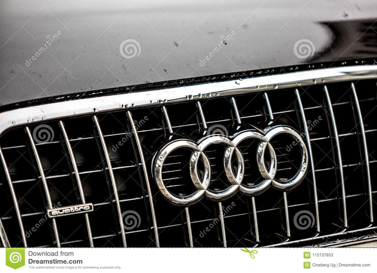 Audi-autoembleem