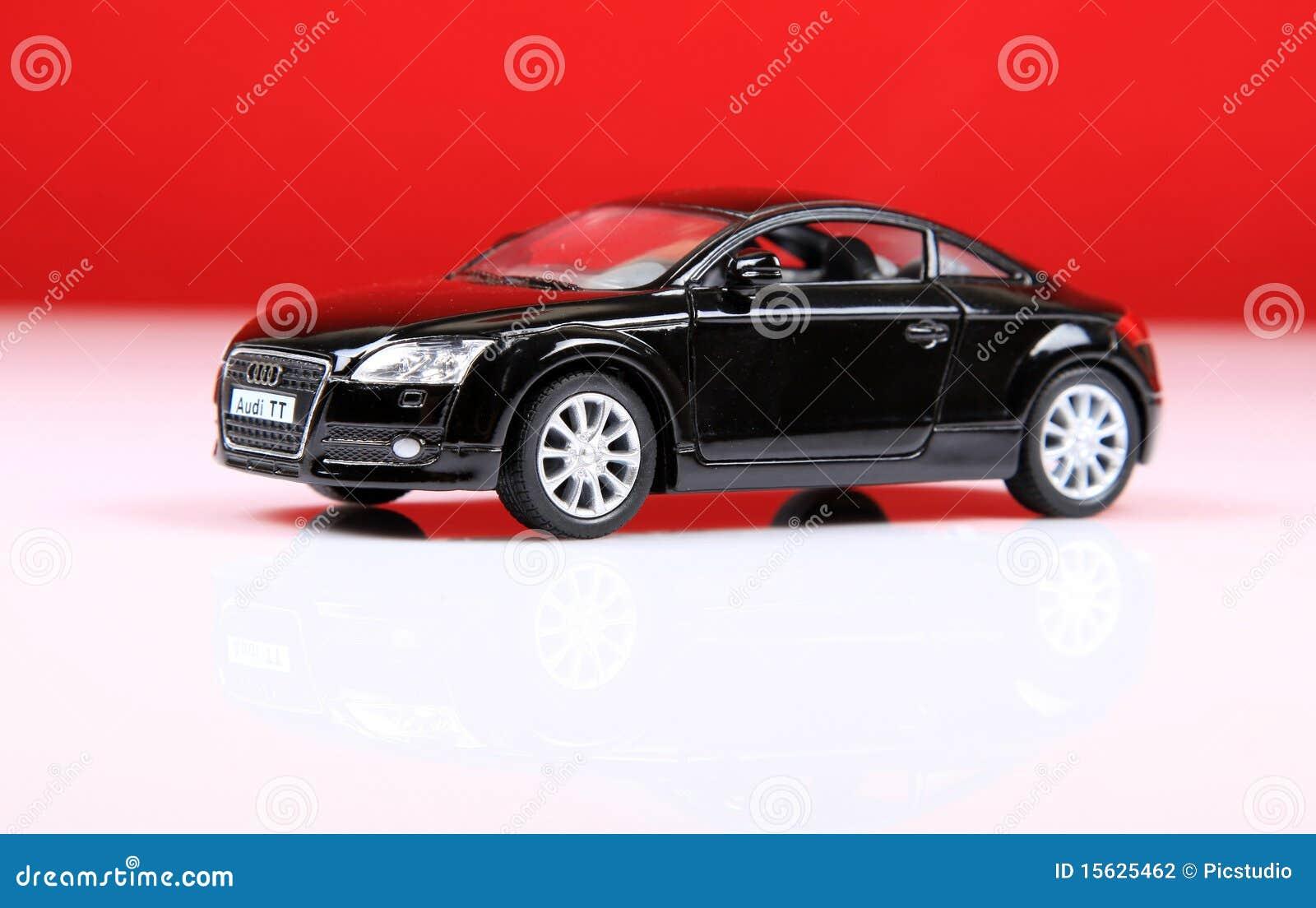 Audi bawi się tt