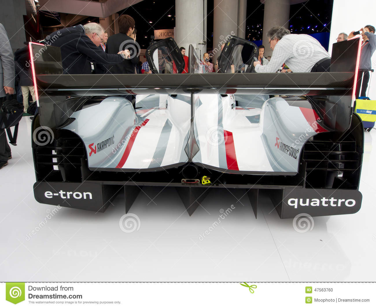 Audi to test 5G use cases in car production