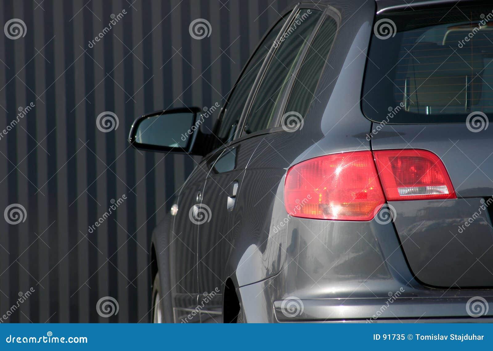 Audi sportback a 3
