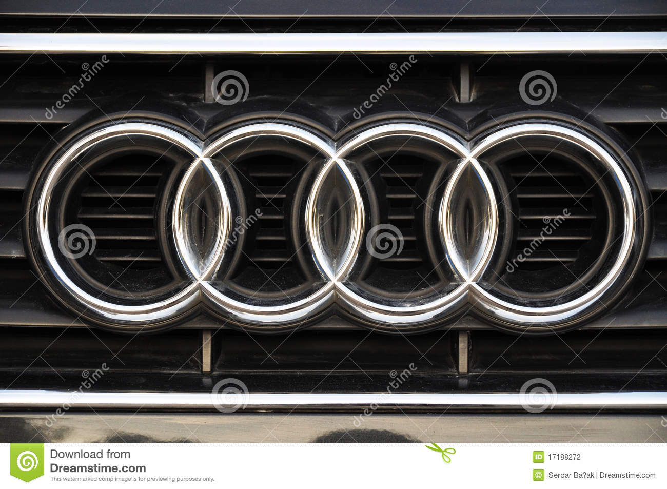 Audi Symbol Stock Photos Royalty Free Pictures