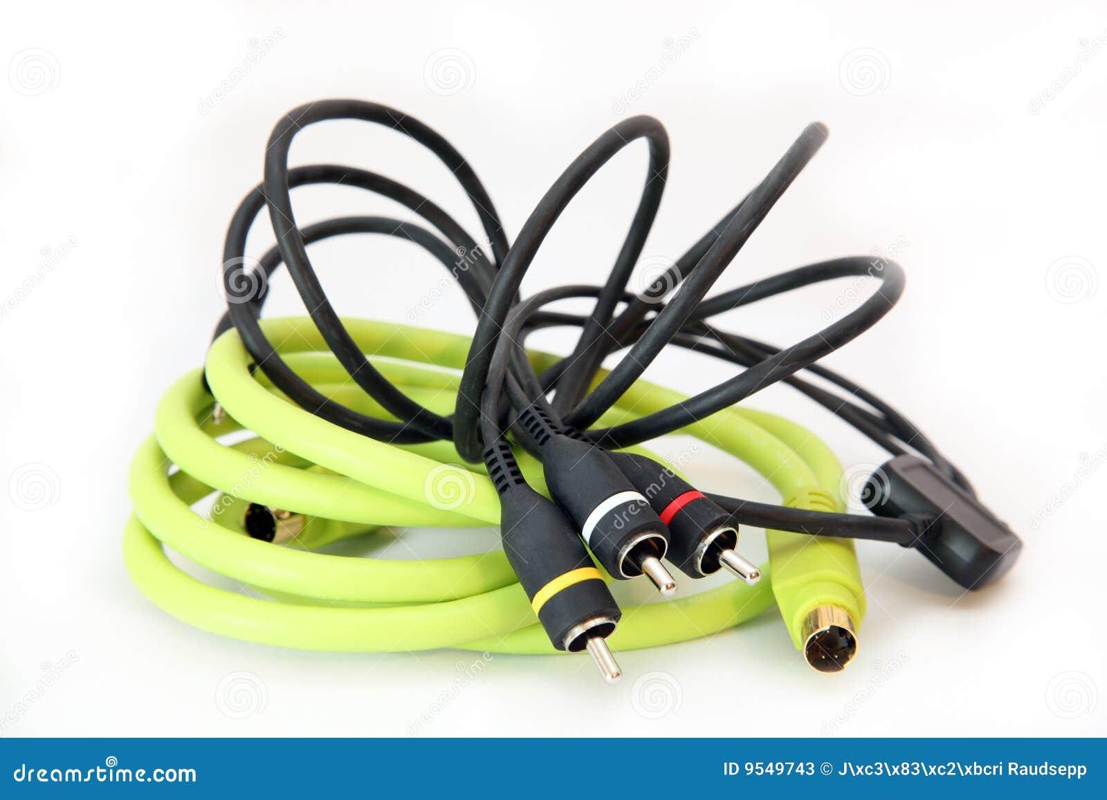 Audio cavi