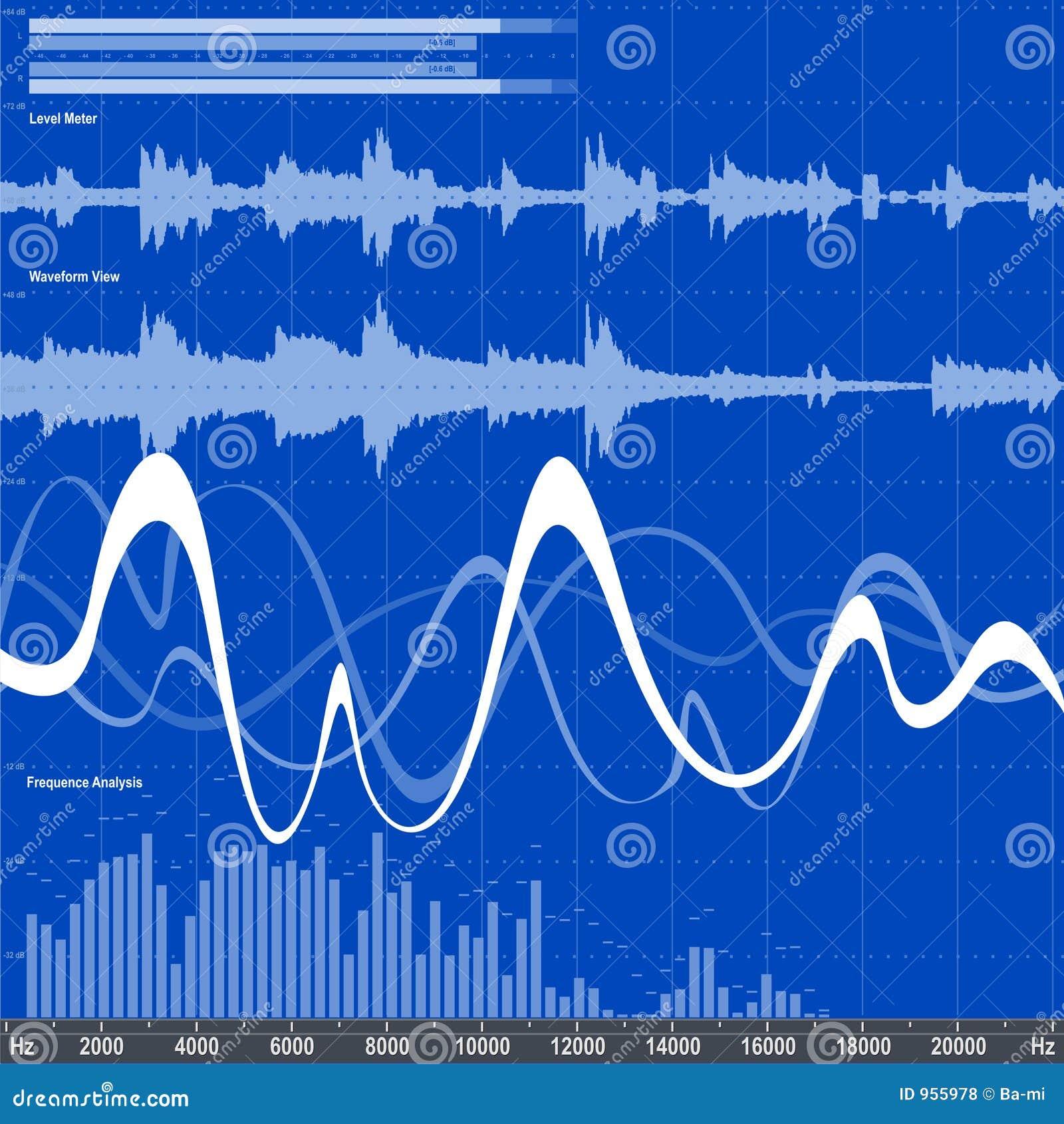 Audio Equaliser