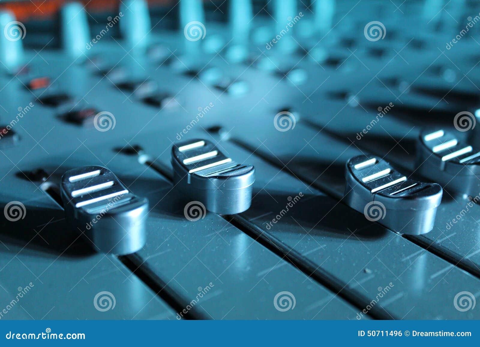 Audio registrazione